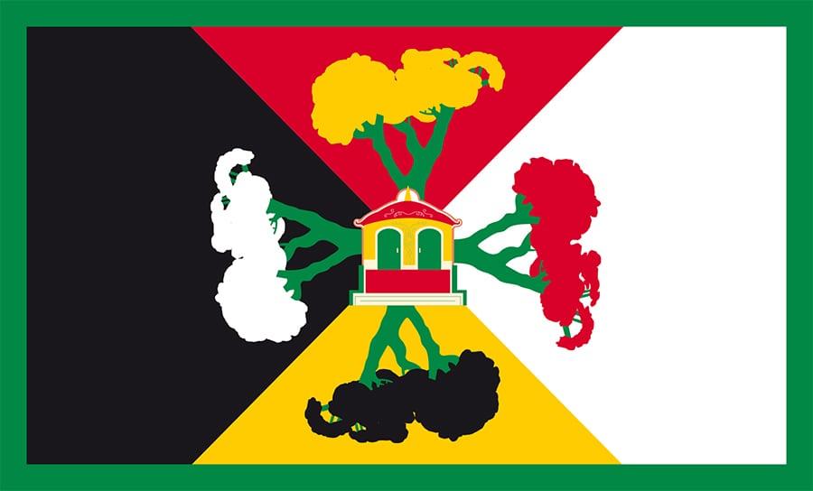 Bandera Micropacha